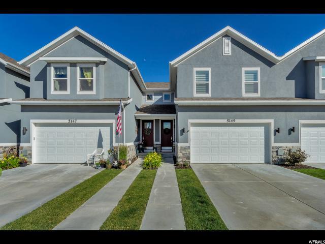 5149 W Ashfield Dr S, Herriman, UT 84096 (MLS #1615851) :: Lawson Real Estate Team - Engel & Völkers