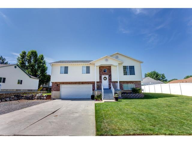 861 W 1235 S, Payson, UT 84651 (#1615861) :: Red Sign Team