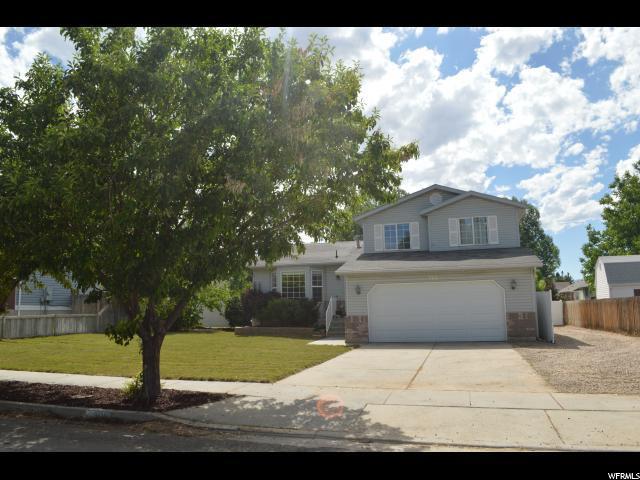 909 White Pine Dr, Tooele, UT 84074 (#1615874) :: Bustos Real Estate   Keller Williams Utah Realtors