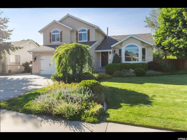 4714 W Country Clb N, Highland, UT 84003 (#1615904) :: Red Sign Team