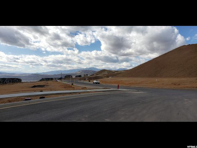 4242 N Seasons View Dr W, Lehi, UT 84043 (#1615959) :: Exit Realty Success