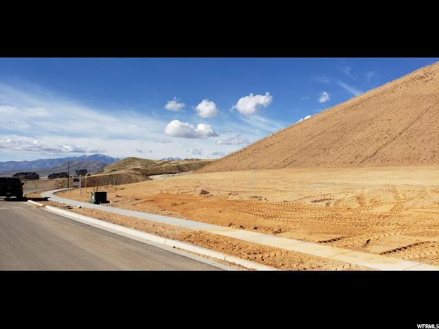 4254 N Seasons View Dr W, Lehi, UT 84043 (#1615966) :: Red Sign Team