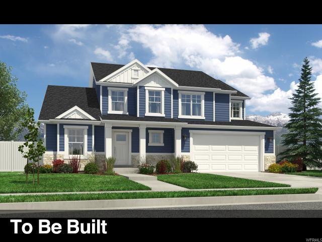 2942 E 130 N #24, Spanish Fork, UT 84660 (#1615970) :: Bustos Real Estate | Keller Williams Utah Realtors