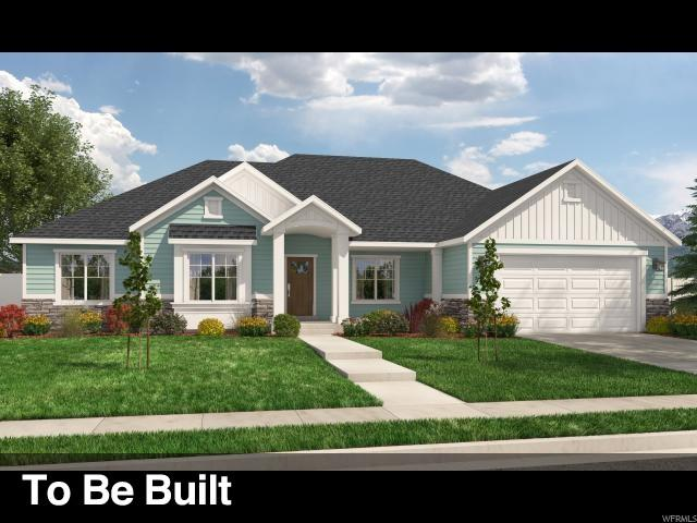 2919 E 100 N #27, Spanish Fork, UT 84660 (#1615973) :: The Canovo Group