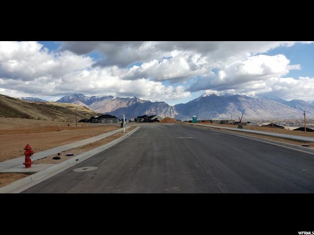 4281 N Seasons View Dr W, Lehi, UT 84043 (#1615991) :: Exit Realty Success