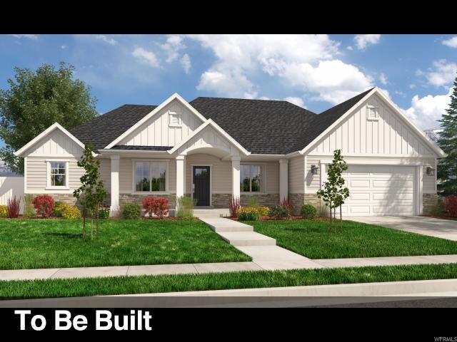 318 W 1650 S #36, Salem, UT 84653 (#1615996) :: Big Key Real Estate