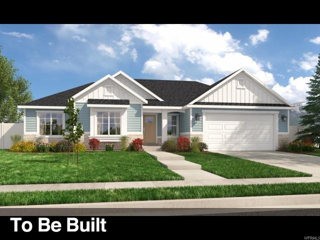 304 W Deer Creek Trl W #58, Salem, UT 84653 (#1615999) :: Big Key Real Estate
