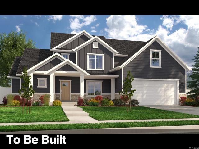 314 W Deer Creek Trl W #59, Salem, UT 84653 (#1616003) :: Big Key Real Estate