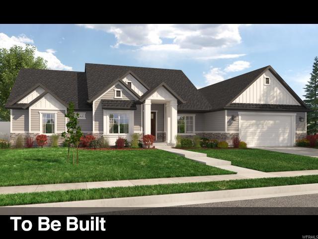 328 W Deer Creek Trl W #60, Salem, UT 84653 (#1616007) :: Big Key Real Estate