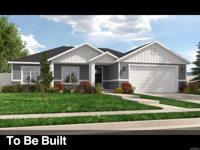 354 W Deer Creek Trl W #61, Salem, UT 84653 (#1616008) :: Big Key Real Estate