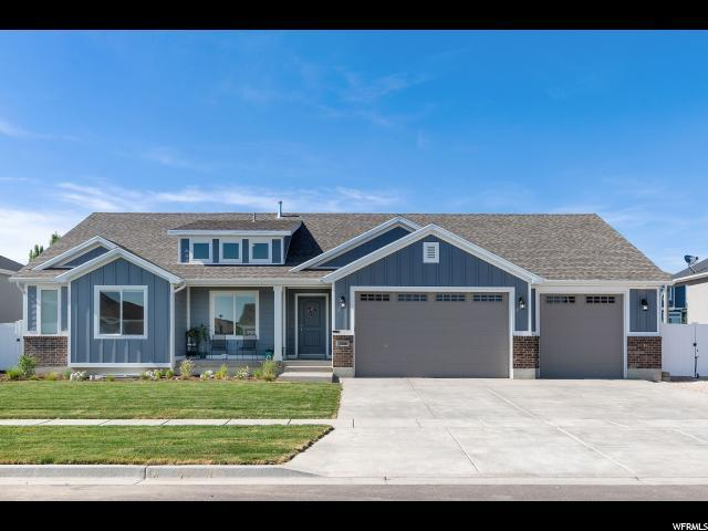 1266 W 2000 S, Syracuse, UT 84075 (MLS #1616026) :: Lawson Real Estate Team - Engel & Völkers