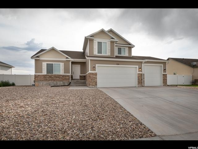 926 S 250 W, Vernal, UT 84078 (#1616027) :: Colemere Realty Associates