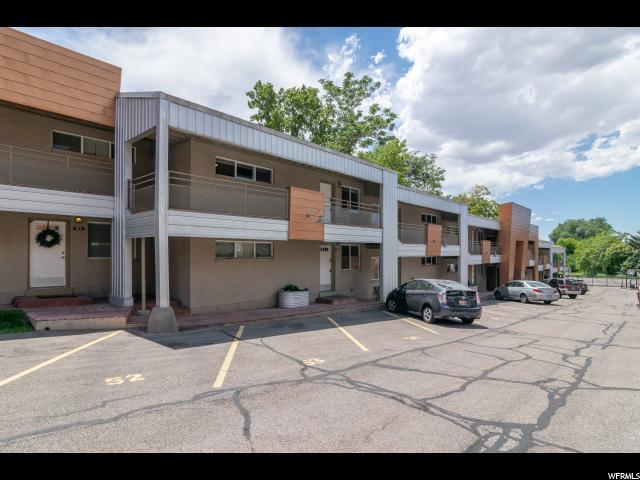 650 N 300 W #245, Salt Lake City, UT 84103 (MLS #1616028) :: Lawson Real Estate Team - Engel & Völkers