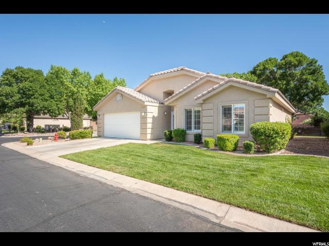 1305 E Riverside Dr #4, St. George, UT 84790 (#1616043) :: Bustos Real Estate | Keller Williams Utah Realtors