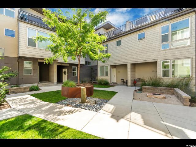 1018 Rooftop Drive Dr W, Midvale, UT 84047 (#1616063) :: Bustos Real Estate | Keller Williams Utah Realtors