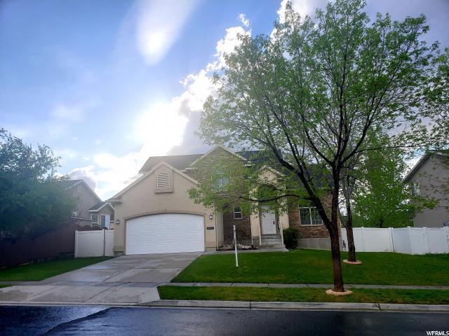 3914 S Othello Way, West Valley City, UT 84128 (MLS #1616072) :: Lawson Real Estate Team - Engel & Völkers