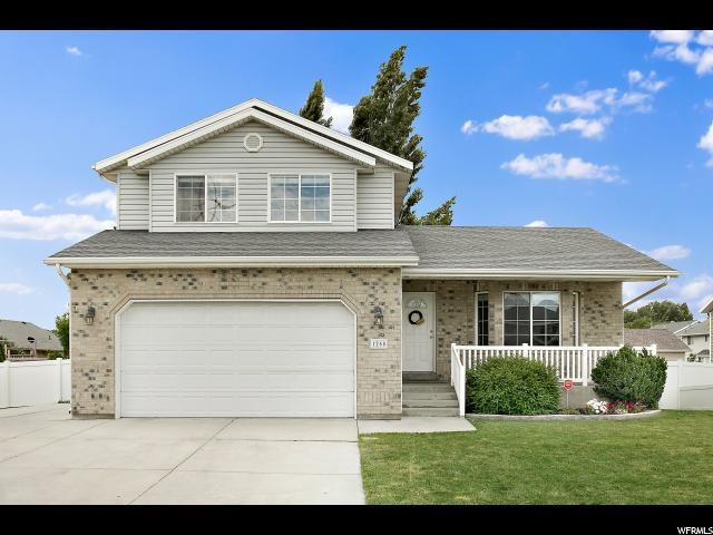 1255 W 430 S, Provo, UT 84601 (#1616073) :: Big Key Real Estate