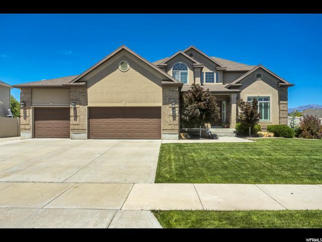 401 E Midlake Dr, Draper, UT 84020 (#1616076) :: Big Key Real Estate