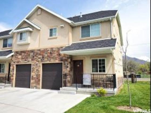 13607 S Cantania Way E, Draper, UT 84020 (#1616121) :: Big Key Real Estate