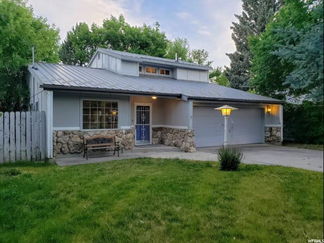 80 E 100 N, Midway, UT 84049 (MLS #1616137) :: High Country Properties