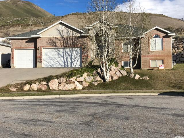 426 W 2700 N, Perry, UT 84302 (#1616159) :: Pearson & Associates Real Estate