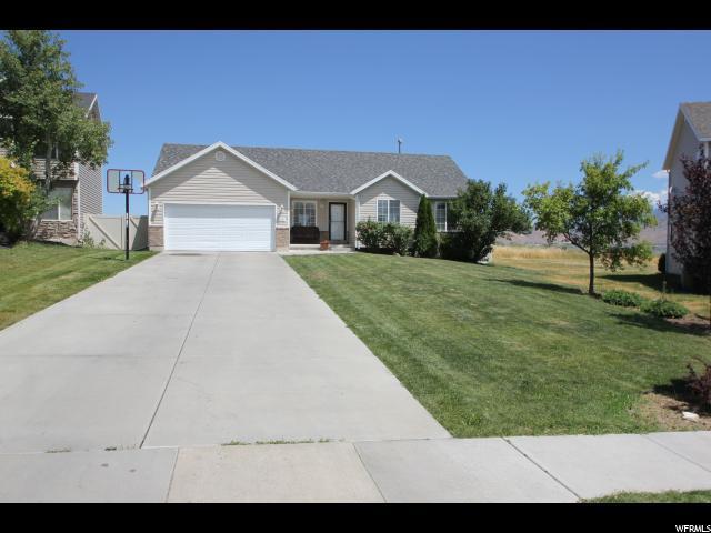 218 W Jonathan Pl, Saratoga Springs, UT 84045 (MLS #1616184) :: Lawson Real Estate Team - Engel & Völkers