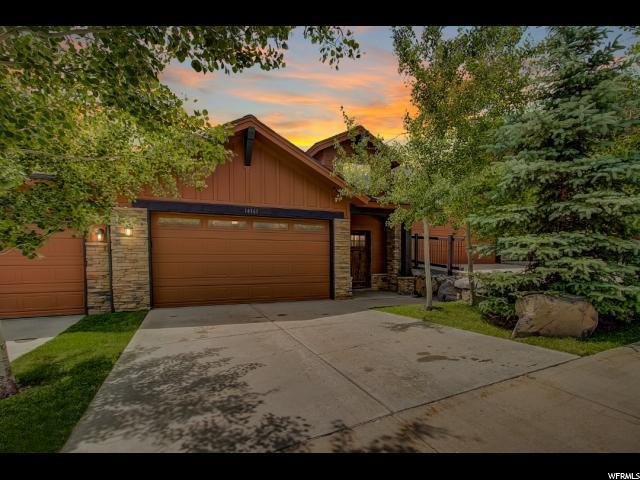14161 Council Fire Trl, Heber City, UT 84032 (MLS #1616192) :: High Country Properties