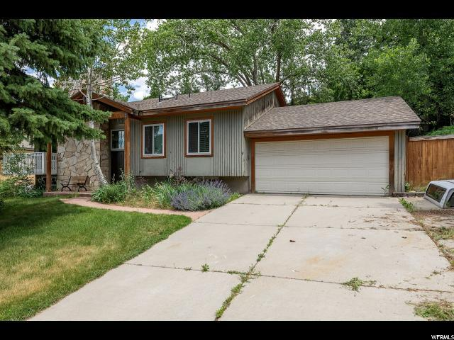 8443 S Kings Hill Dr, Cottonwood Heights, UT 84121 (#1616193) :: Von Perry | iPro Realty Network