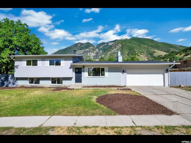 7333 S Pippin Dr, Salt Lake City, UT 84121 (#1616195) :: Colemere Realty Associates