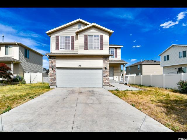 279 S Dempsey Way W, Salt Lake City, UT 84104 (#1616198) :: Big Key Real Estate