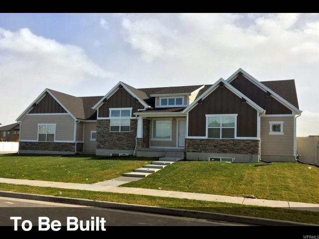 2316 N 2400 W #28, Farr West, UT 84404 (MLS #1616200) :: Lawson Real Estate Team - Engel & Völkers