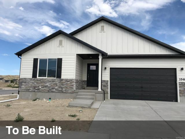 3624 Willy Way N #105, Eagle Mountain, UT 84005 (#1616207) :: Bustos Real Estate | Keller Williams Utah Realtors