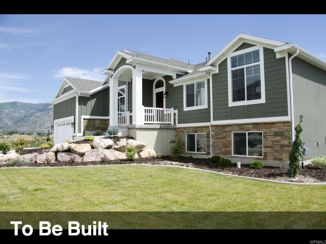 2531 W 3900 N #117, Farr West, UT 84404 (MLS #1616209) :: Lawson Real Estate Team - Engel & Völkers