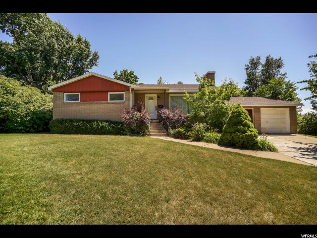 1229 E 34TH St S, Ogden, UT 84403 (#1616218) :: Big Key Real Estate