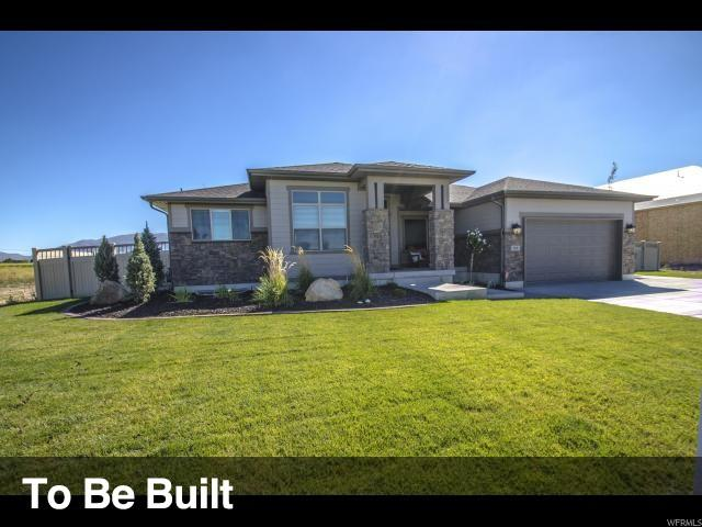 3900 N 2587 W #111, Farr West, UT 84404 (#1616221) :: Big Key Real Estate