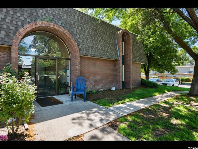 20 W Lester Ave S B28, Murray, UT 84107 (#1616230) :: Bustos Real Estate | Keller Williams Utah Realtors