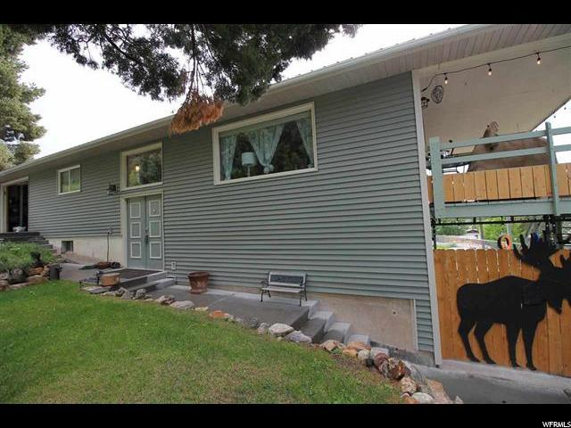 389 Center St S, Lava Hot Springs, ID 83246 (#1616232) :: Colemere Realty Associates