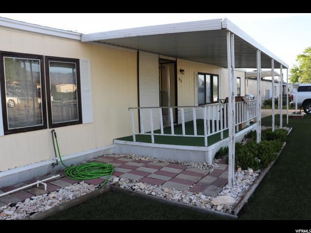 396 S Century Dr #115, Tooele, UT 84074 (#1616242) :: Big Key Real Estate