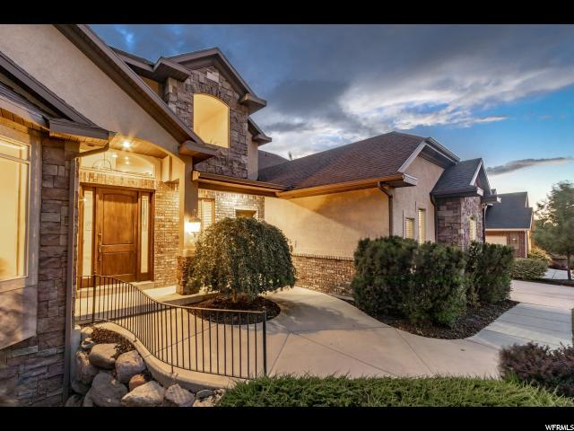 13236 S Aintree Ave E, Draper, UT 84020 (#1616253) :: Big Key Real Estate