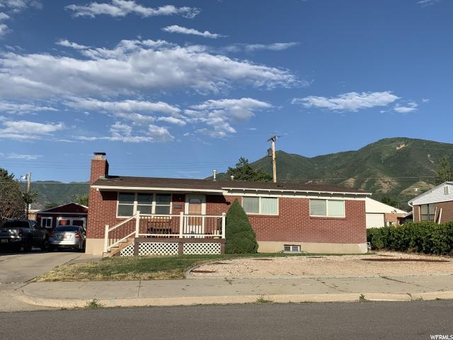 434 N Antelope Ave E, Tooele, UT 84074 (#1616286) :: Big Key Real Estate