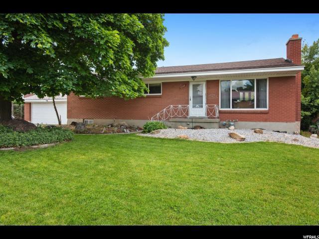 5558 Karma Ave, West Valley City, UT 84120 (MLS #1616294) :: Lawson Real Estate Team - Engel & Völkers