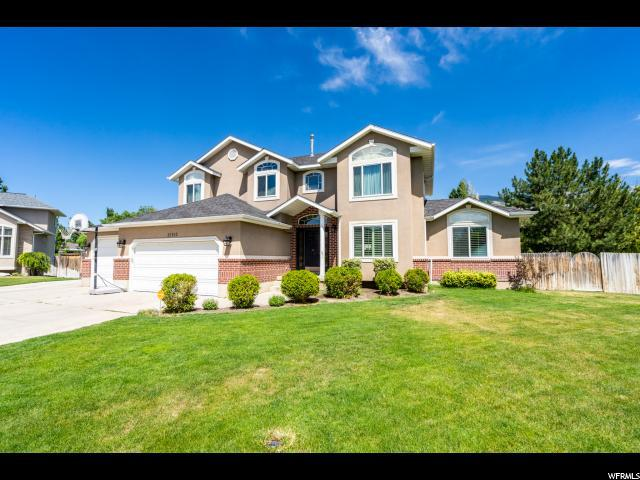 12913 S Buckshot Cv, Draper, UT 84020 (#1616295) :: Big Key Real Estate