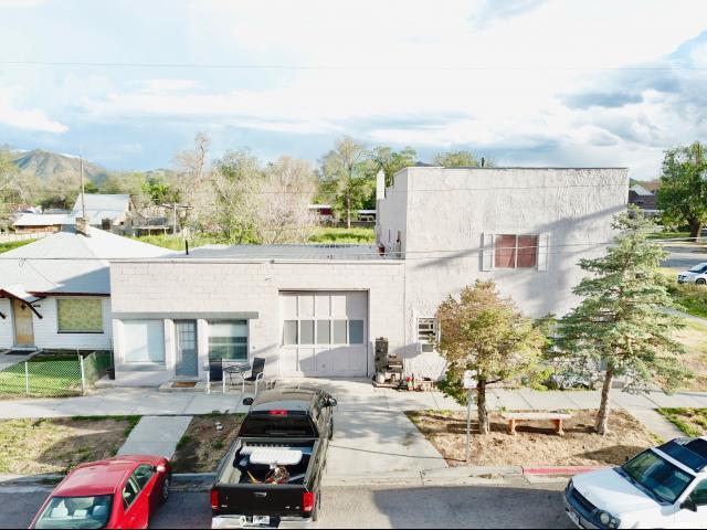 14 E Main, Goshen, UT 84633 (MLS #1616298) :: Lawson Real Estate Team - Engel & Völkers