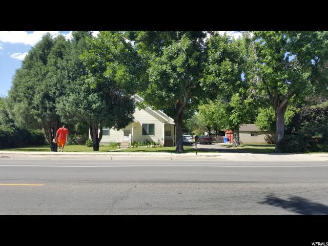 455 E Greenwood Ave, Midvale, UT 84047 (#1616299) :: Action Team Realty