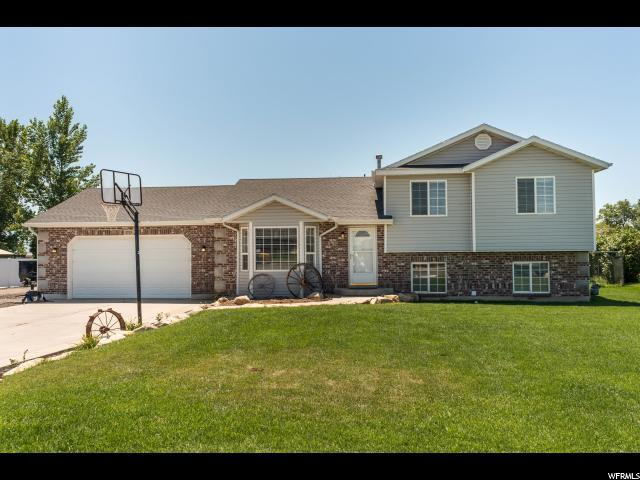 3733 W 1975 N, Plain City, UT 84404 (MLS #1616307) :: Lawson Real Estate Team - Engel & Völkers