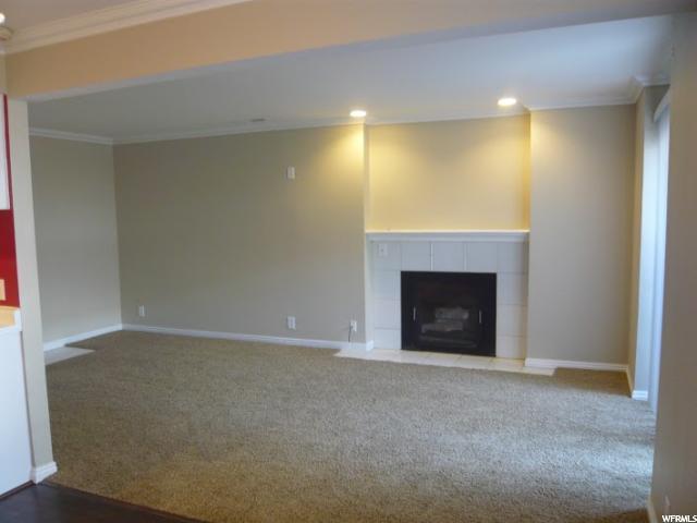 875 E Arrowhead S #14, Murray, UT 84107 (#1616310) :: Bustos Real Estate | Keller Williams Utah Realtors