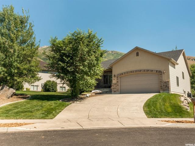37 W 1425 S, Perry, UT 84302 (MLS #1616349) :: Lawson Real Estate Team - Engel & Völkers