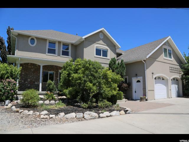 136 W 800 S, Orem, UT 84058 (#1616360) :: Action Team Realty