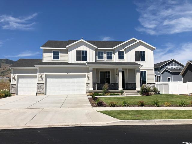 2899 S Yellow Bill Dr #103, Saratoga Springs, UT 84045 (#1616370) :: Exit Realty Success