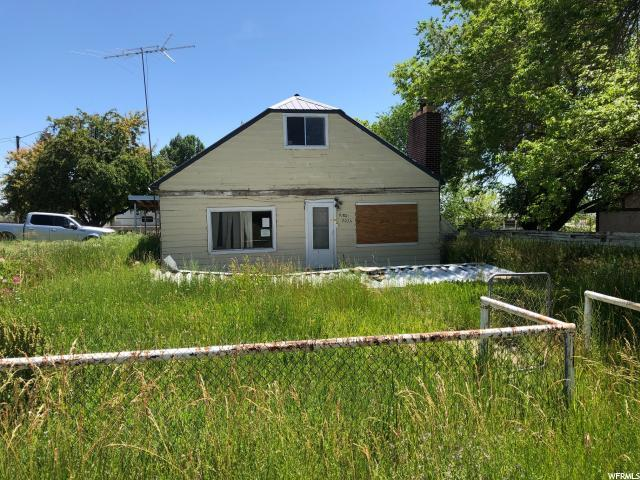 2071 W 9180 N, Neola, UT 84053 (#1616406) :: The Canovo Group